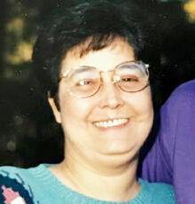 """Sharon """"Cheri"""" Ann Wickman"""