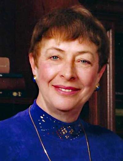 Ruth L. Meyer