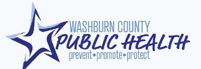 Washburn County Public Health logo