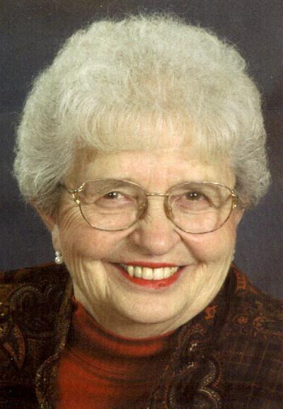 Patricia Drost