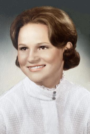 Susan Gail Badger