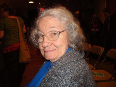 Elsie J. Balzar