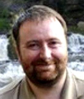 Bryant Wayne Larsen