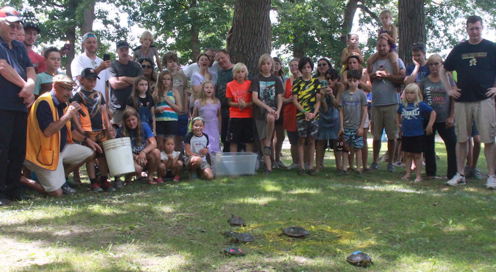 Inter-County Fair at Turtle Lake offers fun for all