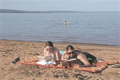 Tourism Maskowski Beach