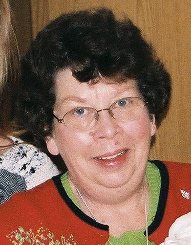 Sheila Jane Innes