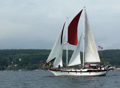 Lake Superior Tall Ships seeks to expand