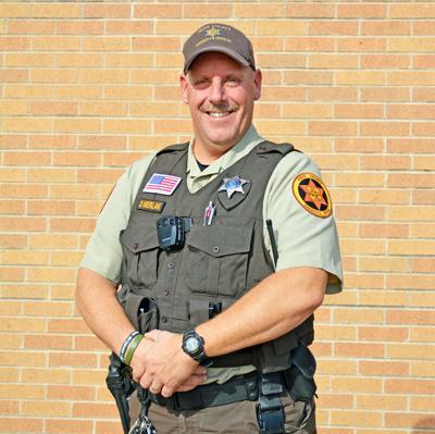 New humane officer