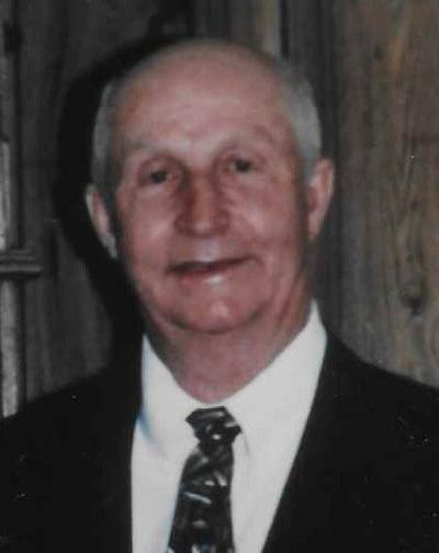 Cecil B. Powell