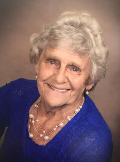Lorraine Ester Juza