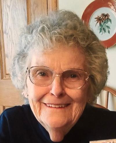 Sally Marie Deutsch