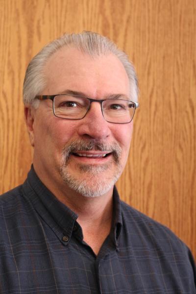 Fred Kosmach