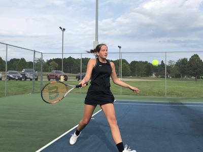 Phillips Tennis