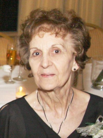 Dorothy M. Pufall