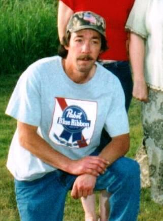 Deane Robert (a.k.a Deano or Halvie) Halverson