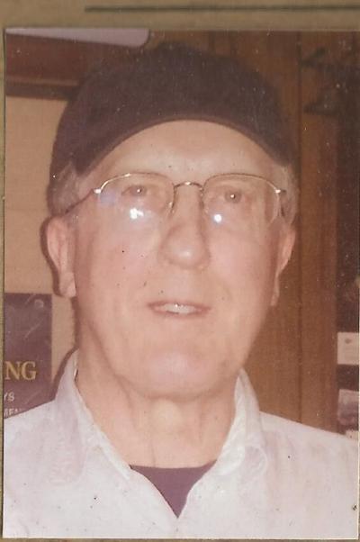 William (Bill) Thomas Pagac