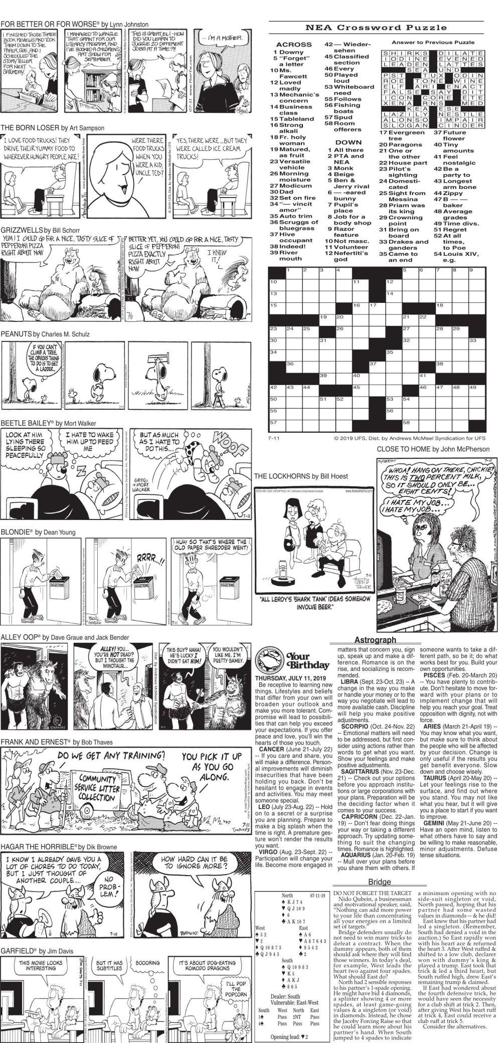 7.11 Comics
