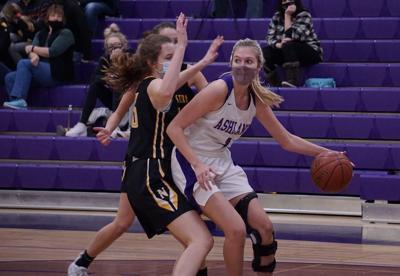 oredockers basketball