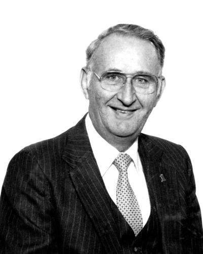 Myron V. Knapp