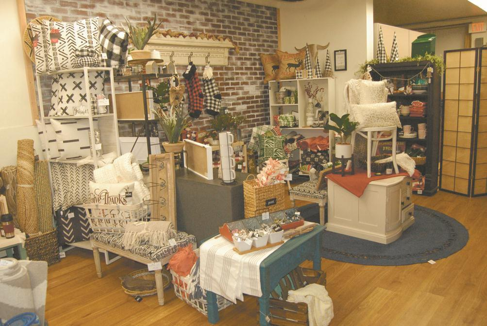 Lil' Red boutique marks first anniversary