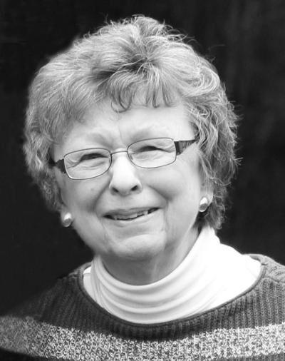 Jane Raymond Eschenbaum