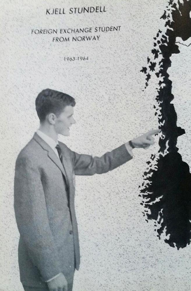 Kjell Stundal