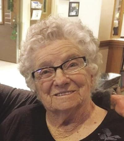 Obits: Mary Ellen Harper