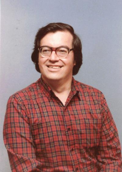 """James """"Jim"""" K. Deragon"""