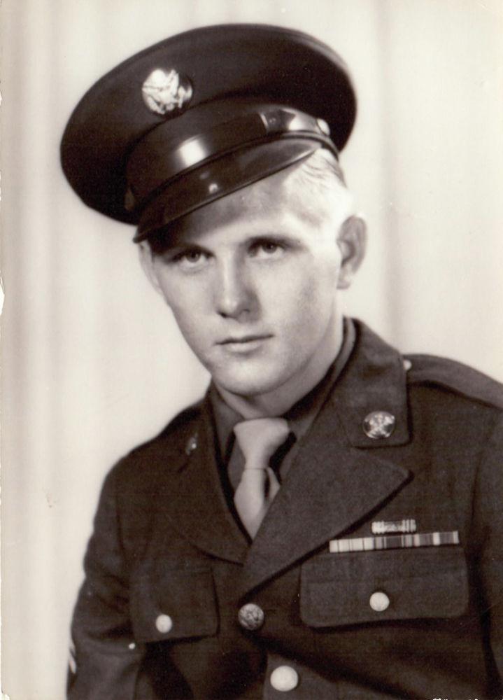 Dean G. Wartgow
