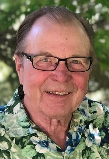 Dennis Irven Holtegaard