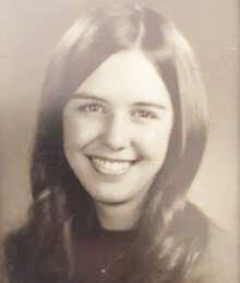 Nancy Jean Hardesty-Garrett