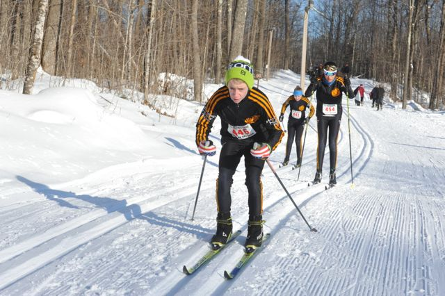 Cross country ski groomer diy sweepstakes