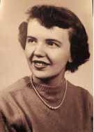 Joyce Arlene (Bloom) Ledin