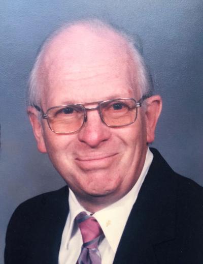 Gerard W. Eggleston