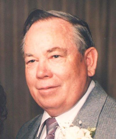 Raymond S. Chastain Sr.