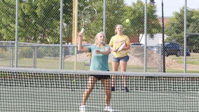 AHS tennis