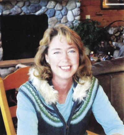 Obituary: Cynthia Rau