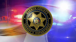 Barron County Sheriff's Department
