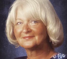 Obituary: Karen Strapon