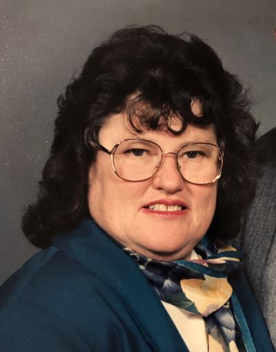 Meredith Anne Birkett