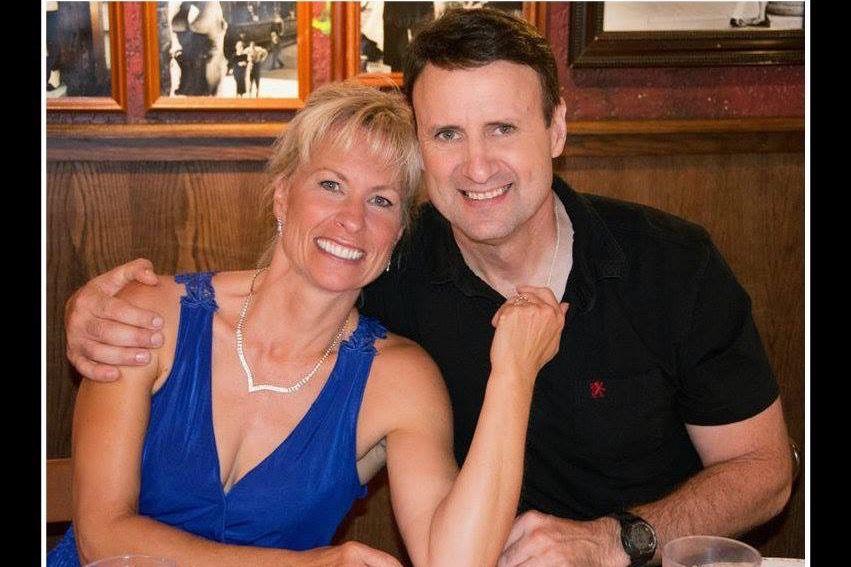 Nathan and Renee Hecker