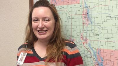 Sukys wins state land surveyors award