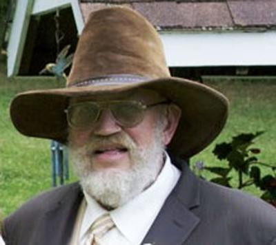 William R. Heninger