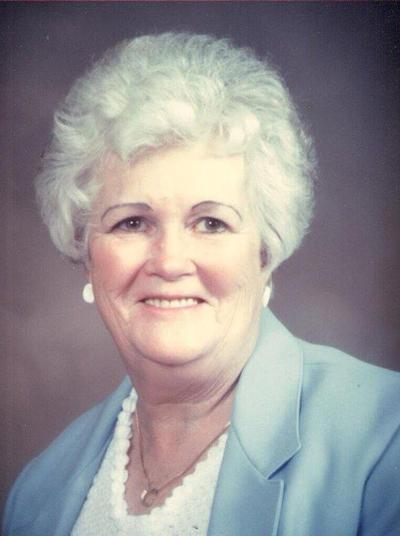 Joyce M. Cress
