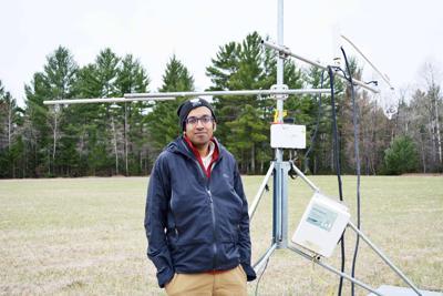 Professor Ankur Desai