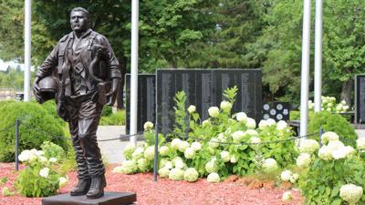 Spooner Veterans Memorial