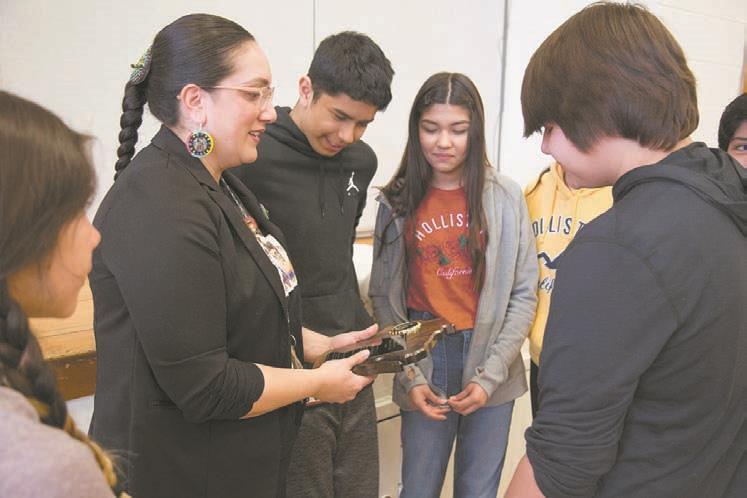 Ashland educator named Teacher of the Year