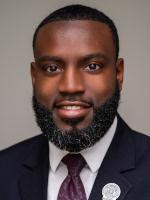 Democratic Rep. David Bowen