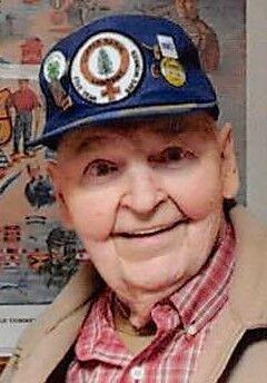 Robert M. Lintonen