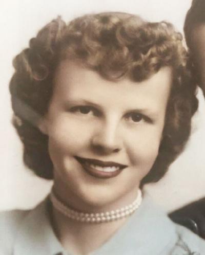 Betty J. Carpenter